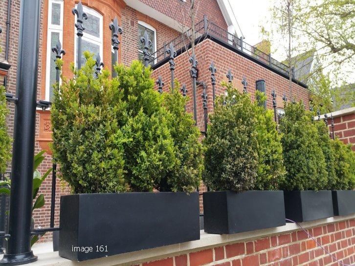 galvanized and powder coated decorative railings, gates and balustrades