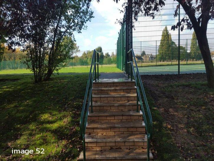 Steel Handrails Metal Handrails Bespoke Metal Handrails