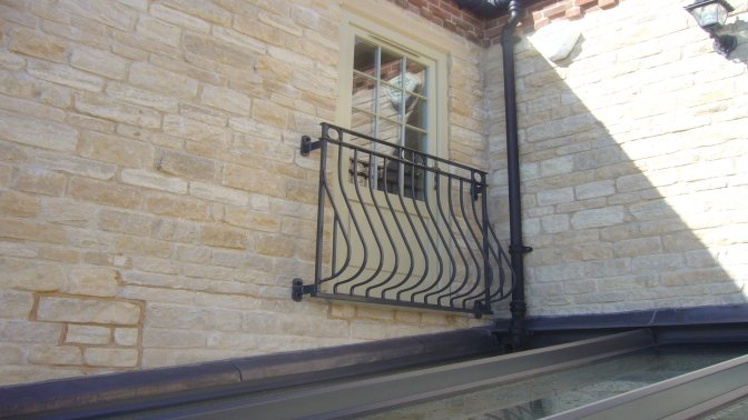 Juliette Balcony Designs And Styles From Alpha Rail