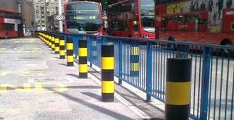 standard-pedestrian-guard