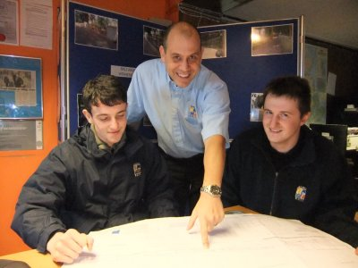New apprentices join Alpha Rail Limited