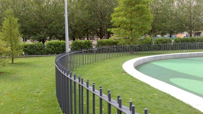 Jubilee Gardens, Lambeth