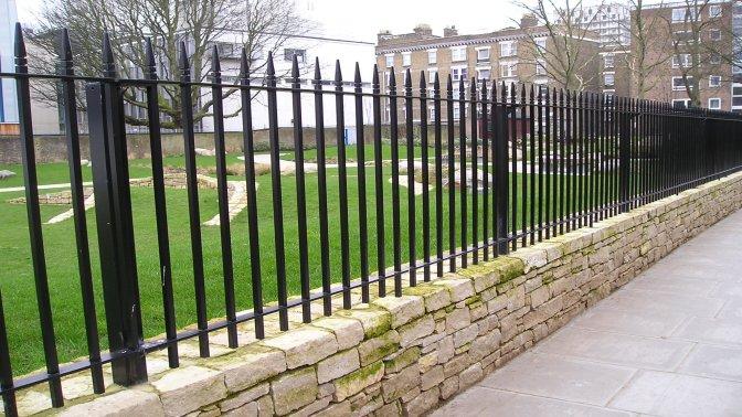 Broadley Gardens