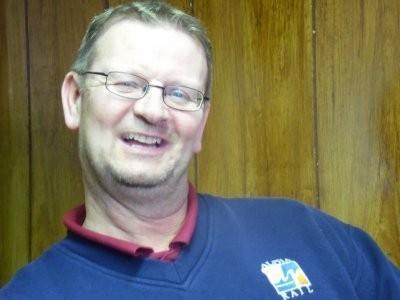 Steve Shirley - managing director