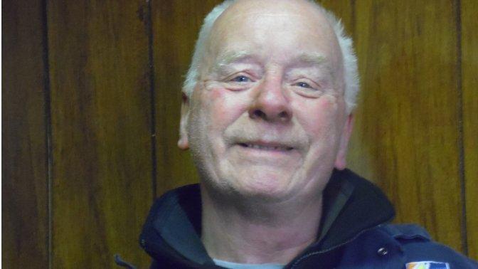 Robert Harpham