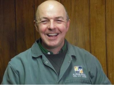 Gary Morris general manager