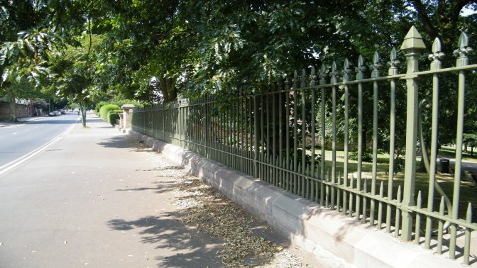 decorative vertical bar railings mild steel galvanized and wet painted