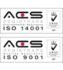 ISO 14001, ISO 9001