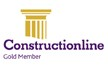 Constructionline Level 3 - Gold Membership