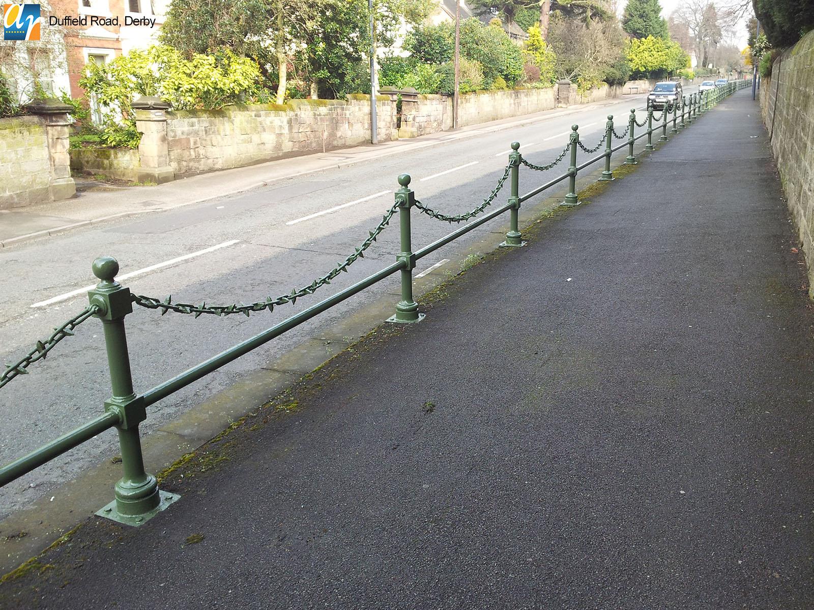 Duffield Road