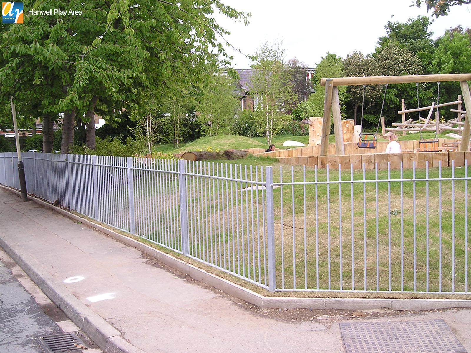 Hanwell Play Area