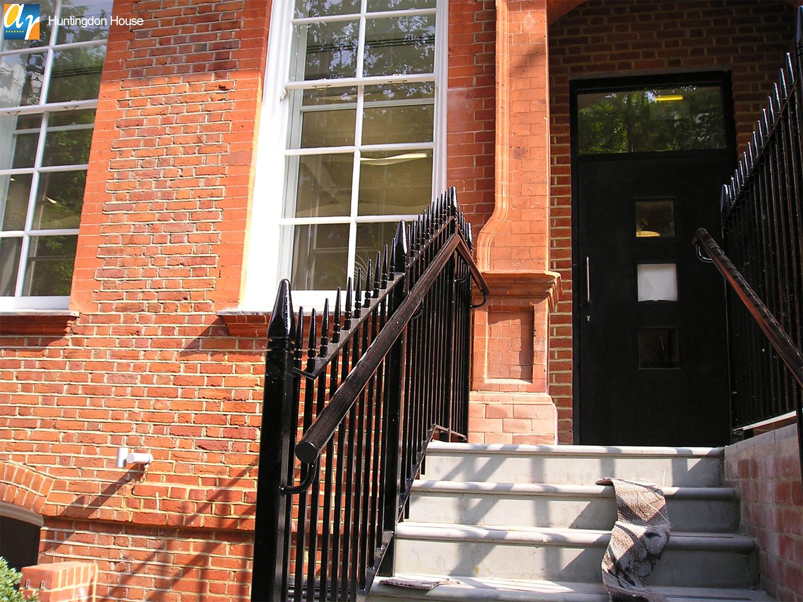 Huntingdon House